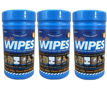 Multi Wipes